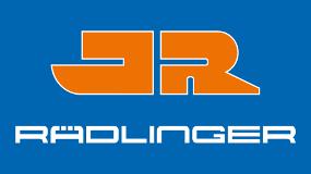 Josef Rädlinger Bauunternehmen Logo