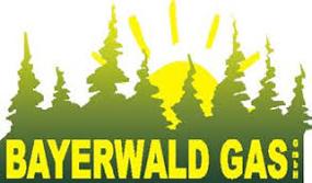 Bayerwald Gas Logo