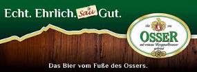 Brauerei Osser Logo