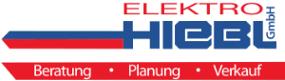 Elektro Hiebl Logo