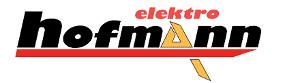 Elektro Hofmann Logo