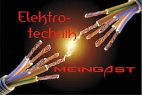 Elektrotechnik Meingast Logo