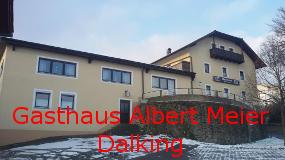 Gasthaus Albert Meier Logo