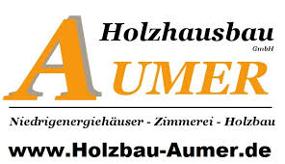 Holzhausbau Aumer Logo