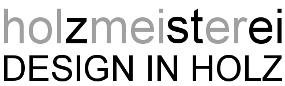 Holzmeisterei Logo