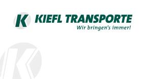 Kiefl Transporte Logo