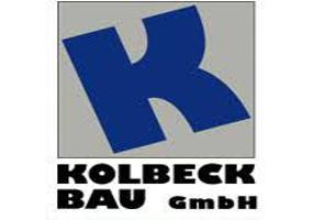 Kolbeck Bau Logo