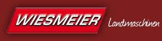 Landmaschinen Wiesmeier Logo