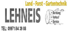Landtechnik Lehneis Logo