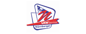 LKW Service Nürnberger Logo