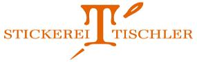 Stickerei Tischler Logo