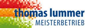 Malerbetrieb Lummer Logo