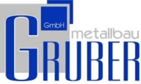 Metallbau Gruber Logo