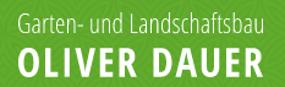 Pflanz- und Grünbau Dauer Logo