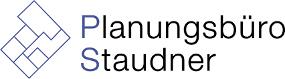 Planungsbüro Staudner Logo
