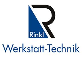 Rinkl Werkstatttechnik Logo