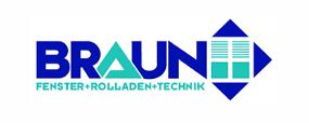 Rolladen Braun Logo