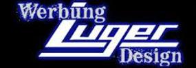 Werbung Luger Logo